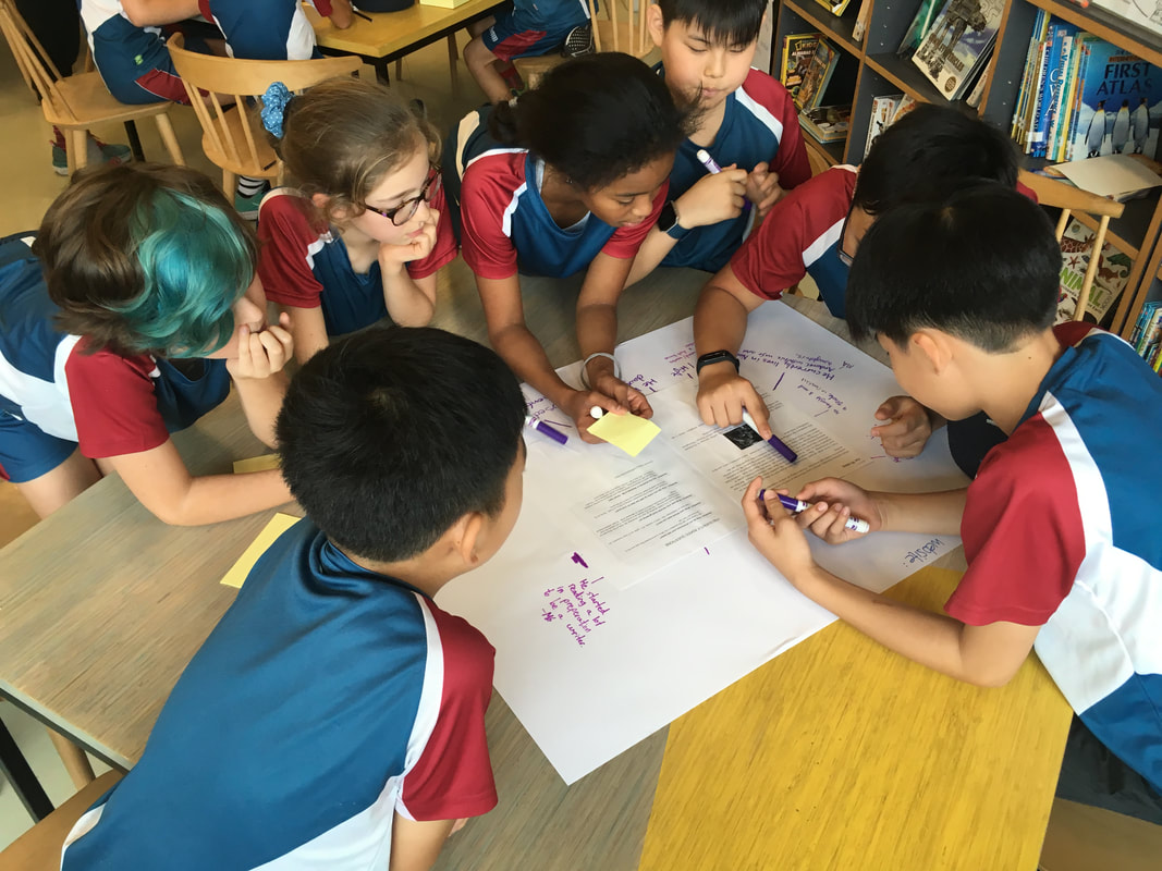 Category: Skype - HKA Primary School Specialists